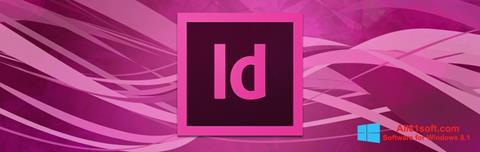 Skærmbillede Adobe InDesign Windows 8.1
