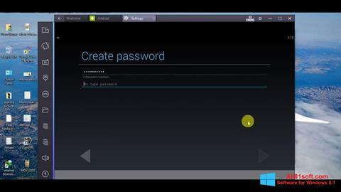 Skærmbillede InstAllAPK Windows 8.1